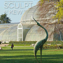 Sculpt AT Kew